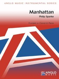 Manhattan: Trumpet and Piano (Anglo)