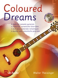 Coloured Dreams: Guitar Duet