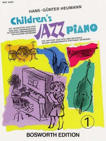 Children Jazz Piano