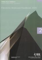 London College Of Music:Electronic Keyboard Handbook:Grade 2: 2006-8