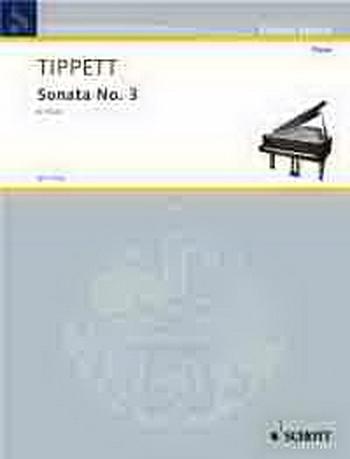 Sonata: No.3: Piano (Schott Ed)