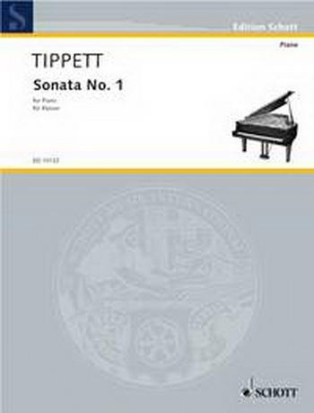 Sonata: No.1: Piano (Schott Ed)