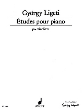 Etudes For Piano: First Level