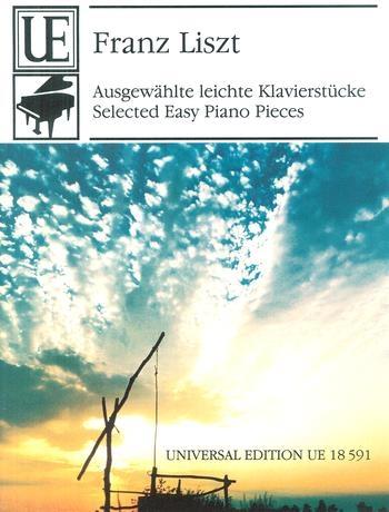 Selected Easy Piano Pieces