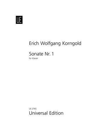 Sonata: D Minor: 1909