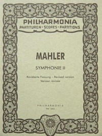 Symphony No.2: G Major: Miniature Score