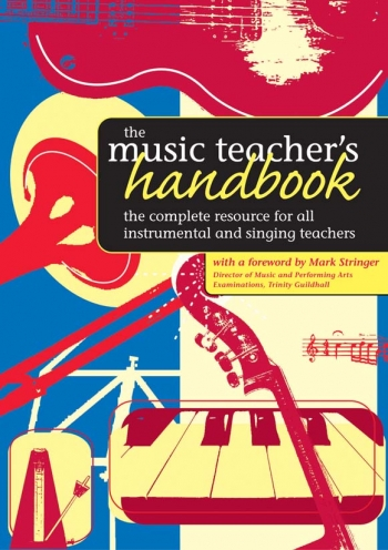 Music Teachers Handbook - Trinity
