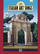 Gateway To Italian Arias: High Voice