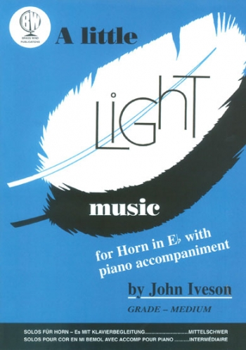 Little Light Music: Tenor Horn (Brasswind)