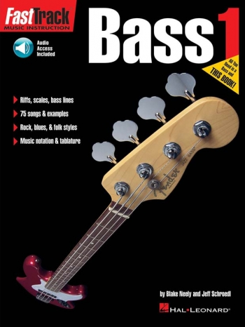 Fast Track: Bass Guitar