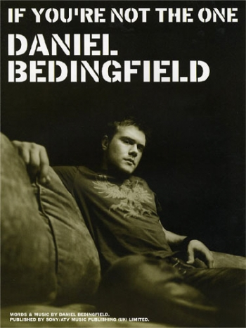 Daniel Beddingfield: If Youre Not The One: Single