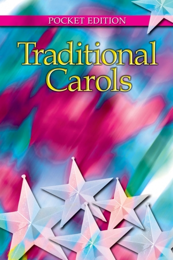 Traditional Carols Pocket Edition - Satb