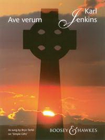 Ave Verum: Solo Vocal (Karl Jenkins)