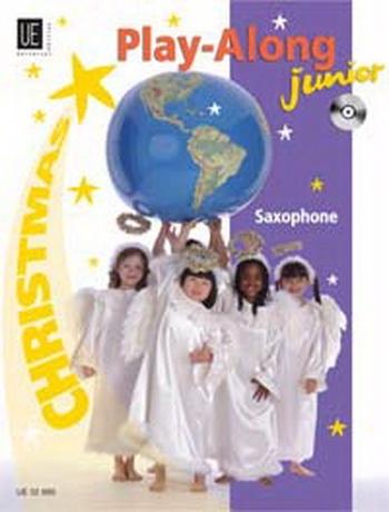 World Music: Christmas: Alto or Tenor Saxophone