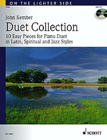 On The Lighter Side: Piano Duet Collection