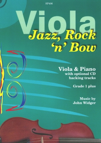 Jazz Rock And Bow: Viola