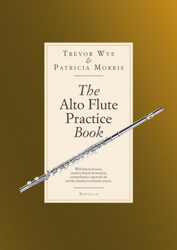 Alto Flute: Practice Book
