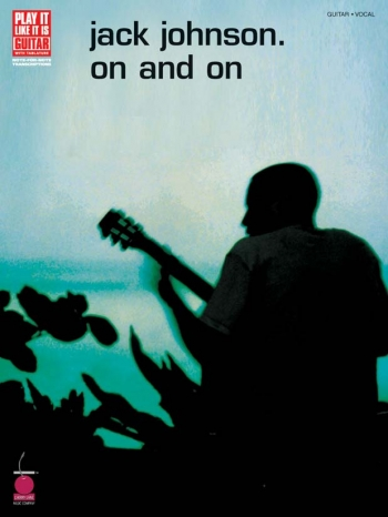 Jack Johnson: On and On: Guitar