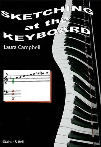 Sketching At The Keyboard: Book