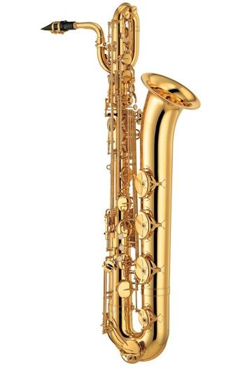 Yamaha YBS-32 Baritone Saxophone