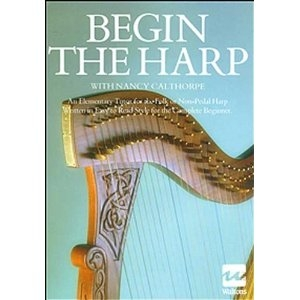 Begin The Harp