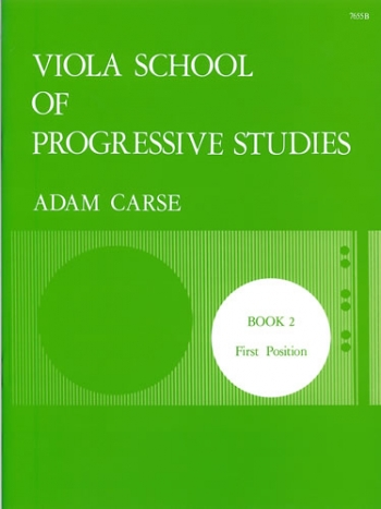 Viola School Of Progressive Studies: 2: Viola