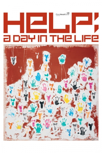 Help! A Day In The Life: War Child Charity: Various Artists