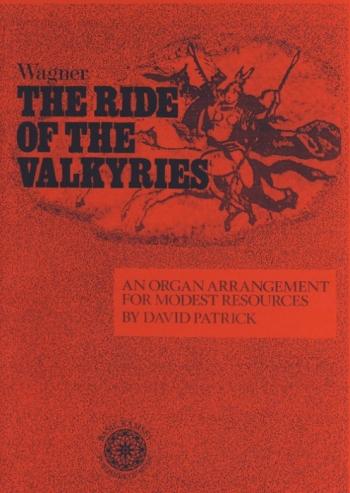 Ride Of The Valkyries: Organ