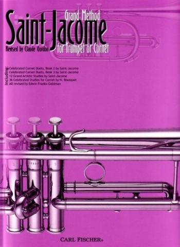 Grand Method: Trumpet Or Cornet: Tutor