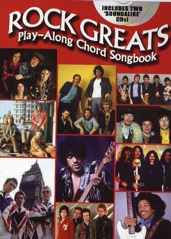 Rock Great: Guitar