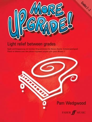 More Up-Grade Piano 2-3 (wedgwood)