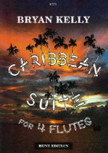 Caribbean Suite: 4  Flutes