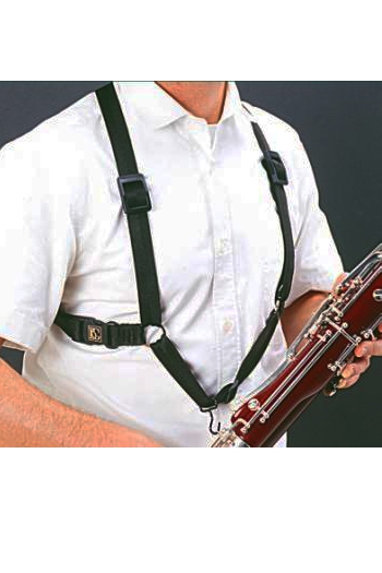 BG Bassoon Harnesses - Multiple Sizes