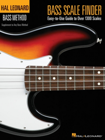 Bass Scale Finder