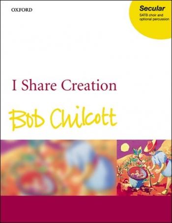 I Share Creation: Vocal SATB