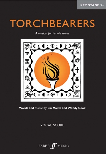 Torchbearers: Vocal Cantata Female Voices (Marsh & Cook)