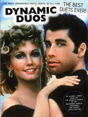 Dynamic Duos: The Best Duets Ever