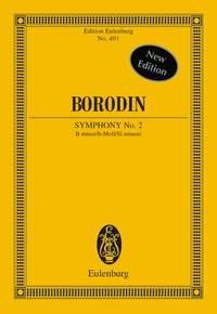 Symphony 2: Miniature Score