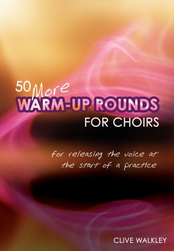 50 More Warm-up Rounds Choir