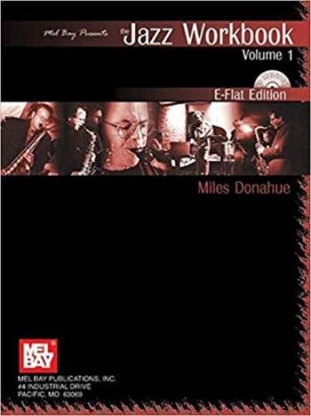 Jazz Workbook: 1: Eb  Edition