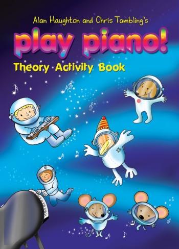 Play Piano: Theory Grade 0-1