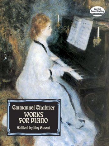 Works For Piano: Piano  (Dover Ed)