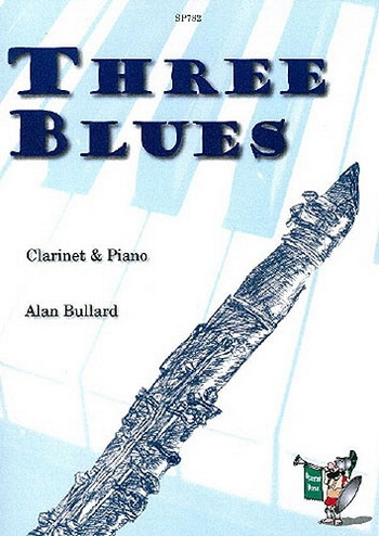 3 Blues: Clarinet & Piano