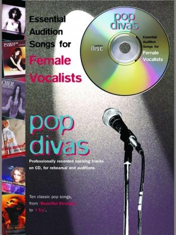 Essential Audition Female Pop Divas: vocal