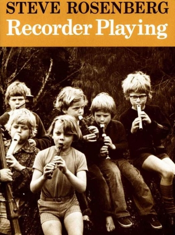 Recorder Playing: 1: Descant Recorder (Archive Copy)