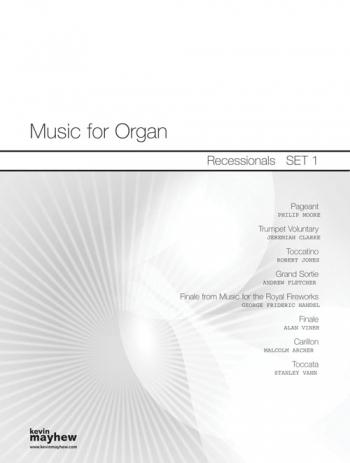 Music For Organ: 1: Recessionals: Organ