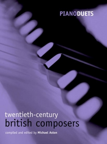Twentieth Century British Composers