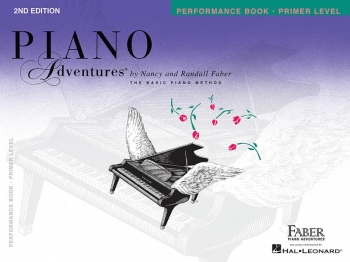 Piano Adventures: Performance Book Primer Level