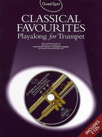 Guest Spot: Classical Favourites: Trumpet