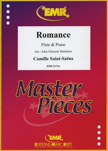 Romance: Oboe & Piano